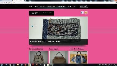 vendita borse di stoffa