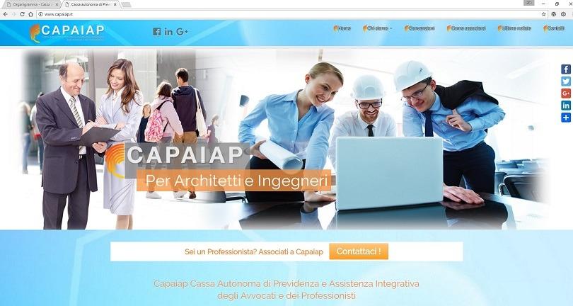 posizionamento siti web sanità