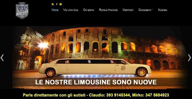 realizzazione-siti-web-noleggio-limousine