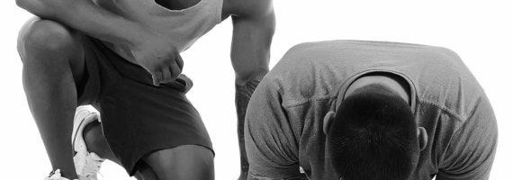 consulenza fitness roma
