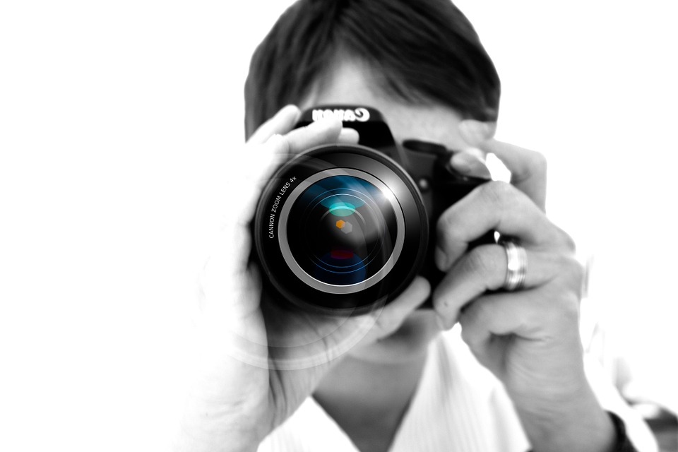 Marketing Consultancy for Photographers