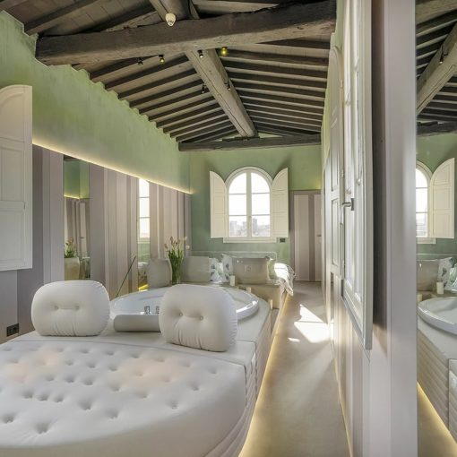 Florence Interior and Lighting Design, Lapo Grassellini Architect