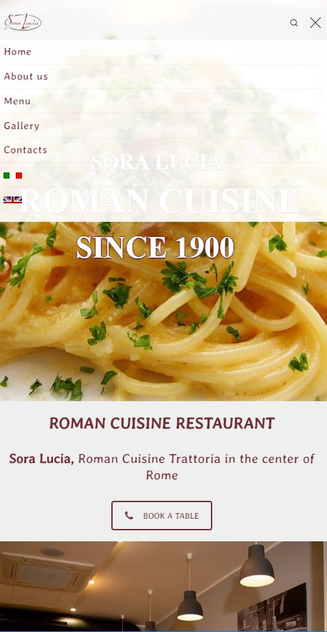Restaurant Web Marketing Strategies