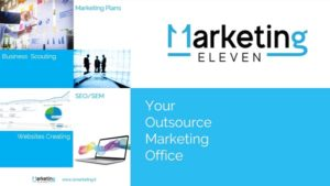 Marketing Agency Rome, ELEVEN MARKETING