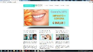 dentista roma prezzi