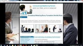 formazione vendite roma