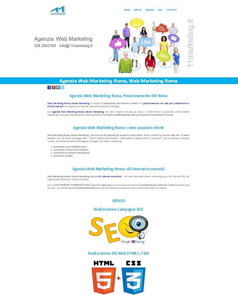 siti-html5-esempi-struttura
