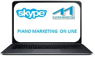 piano web marketing esempio