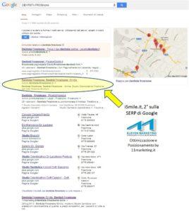 promozione-studio-dentistico-posizionamento-siti-web