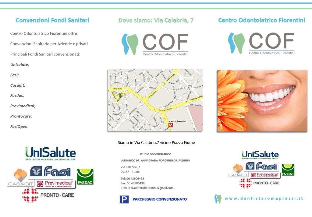 realizzazione-brochure-studio-dentistico