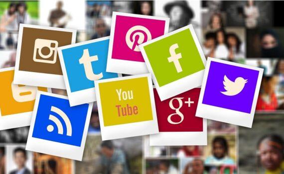 gestione social network aziende