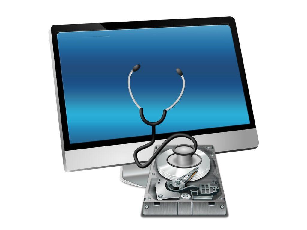 software-sanità