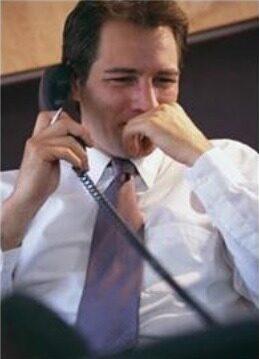 Velocità di appuntamenti telefonici
