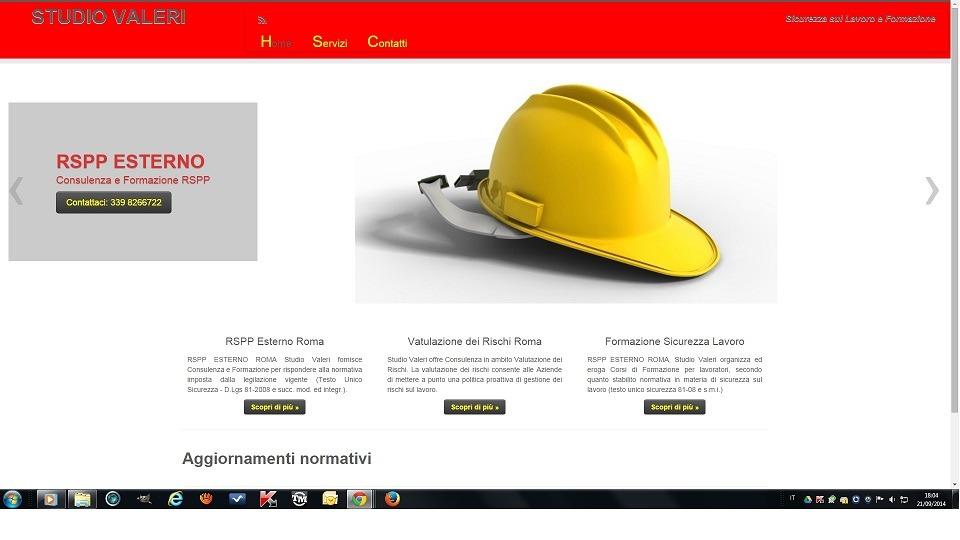 mini-siti-web-roma