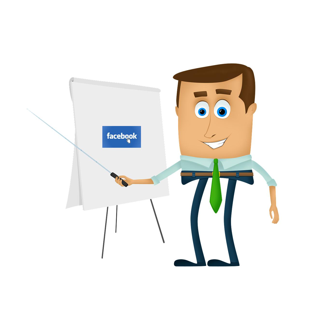 gestione-facebook-aziendale