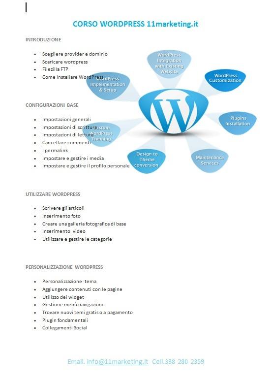 corso-wordpress-roma