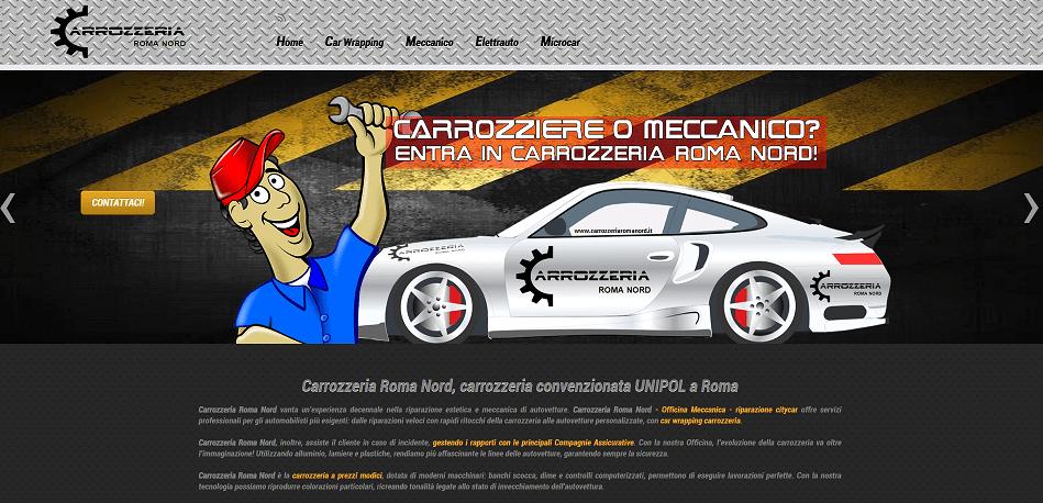 affitto siti internet roma
