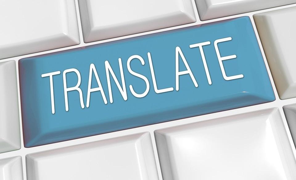servizi traduzione italiano inglese
