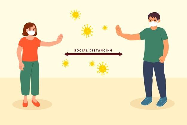 Il marketing moderno e il distanziamento sociale