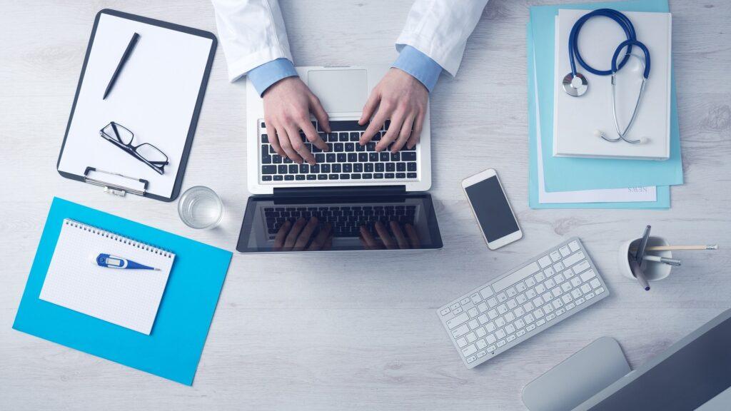 facebook per aziende sanitarie