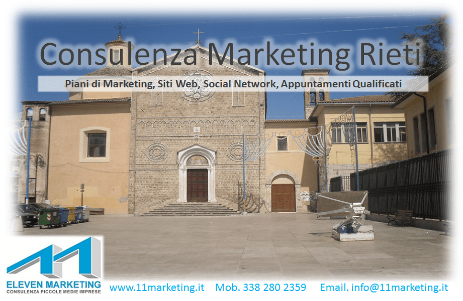 agenzia marketing rieti