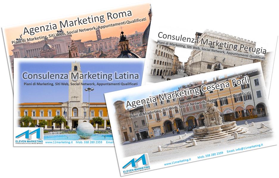 agenzie 11 marketing