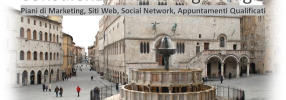 consulenza marketing Perugia