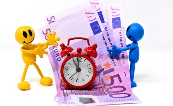 consulenza marketing per risparmiare tempo