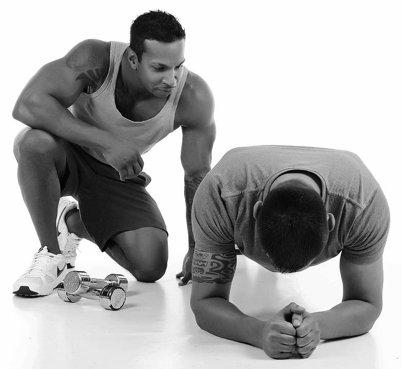 consulenza centri fitness roma