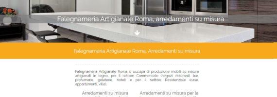 arredamento su misura negozi , falegnameria artigianale Roma