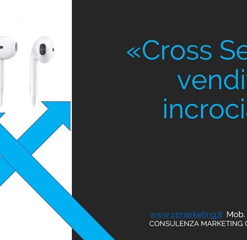 cross selling esempi