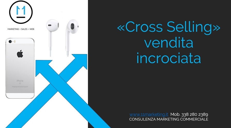 cross selling esempi