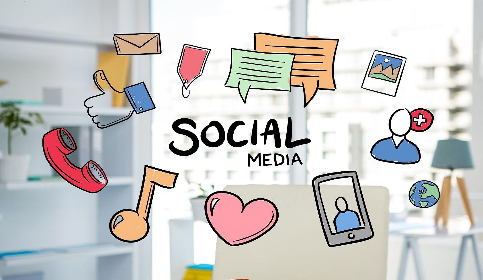 Consulenza Socia Media Marketing