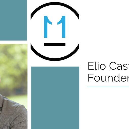 Elio Castellana, Consulente Marketing PMI