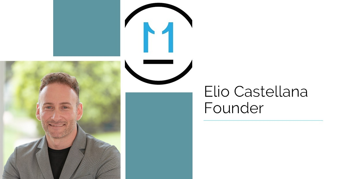 Elio Castellana, Consulente Marketing, Founder & General Manager ELEVEN MARKETING