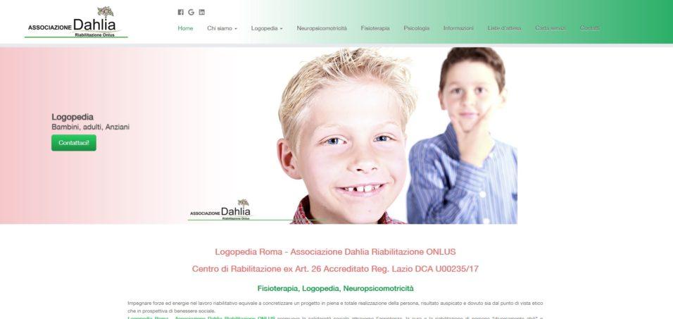 Associazione Dahlia ONLUS, Consulenza Marketing Medicale