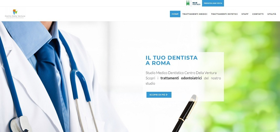 Consulenza Marketing Studi Dentistici