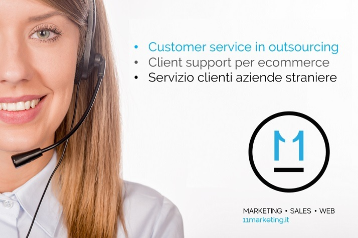 Outsourcing e-commerce customer Service