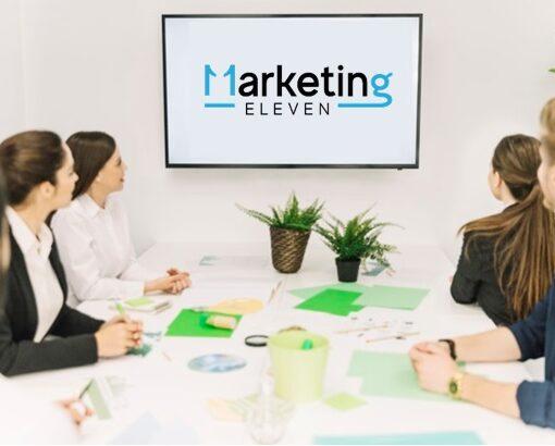 formazione aziendale su misura - ELEVEN MARKETING