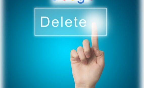 Pagine web cancellate ancora indicizzate da Google ?