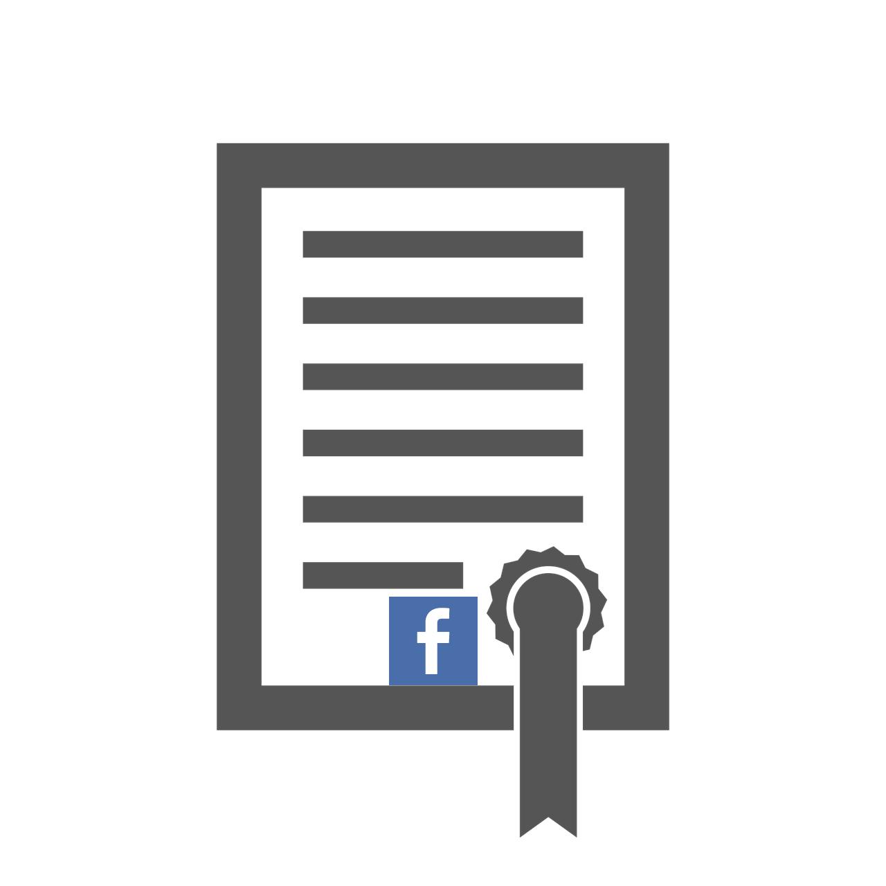 pagina facebook rimasta senza amministratore