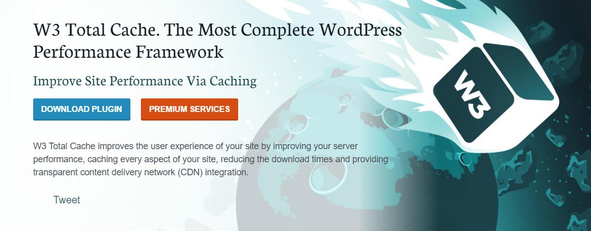 Come aumentare la velocità delle pagine web WordPress