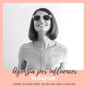 Agenzia per influencer rom