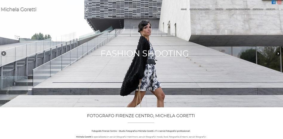 Fotografo Firenze centro Michela Goretti