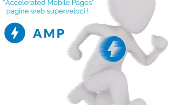 Accelerated Mobile Pages cosa sono