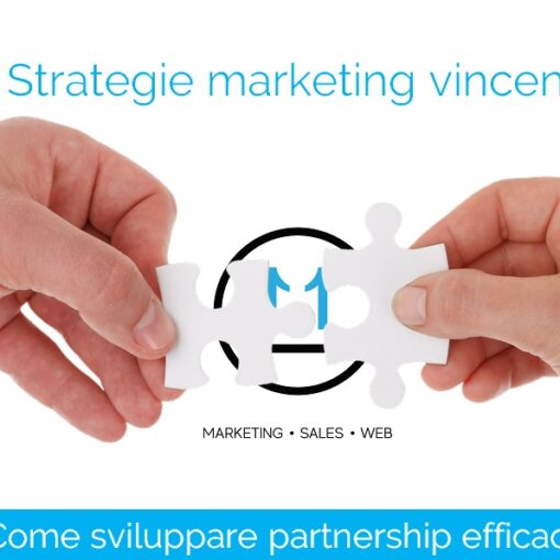 come sviluppare partnership efficaci