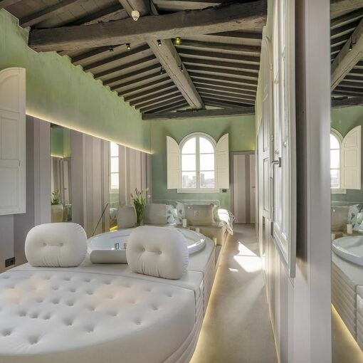 Interior e Lighting Design Firenze