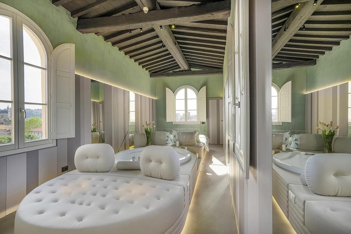 Interior e Lighting Design Firenze