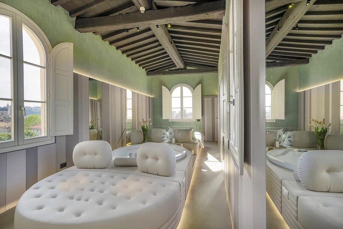 Interior e lighting design firenze arch lapo grassellini