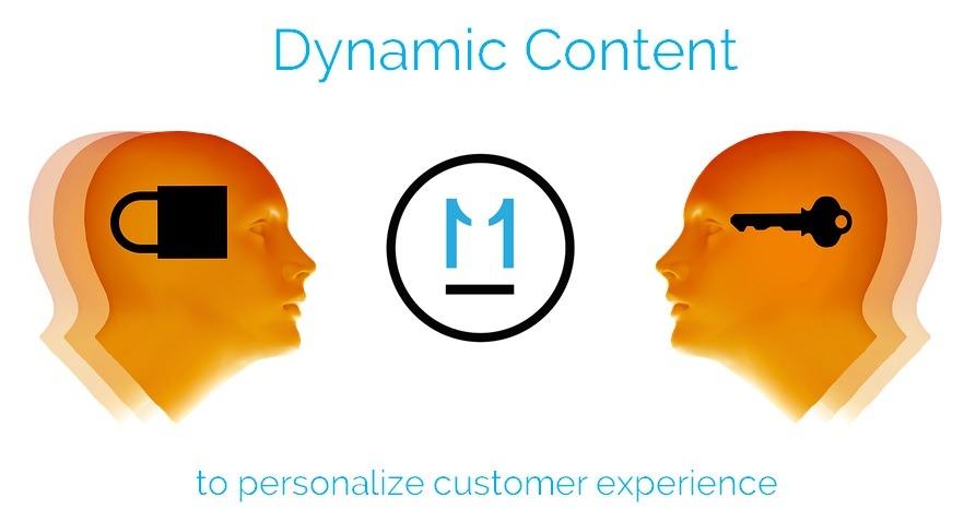Contenuti Dinamici e Customer Experience
